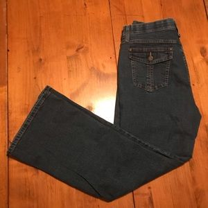 Women's Lee Comfort Waist Jeans -Size 14short